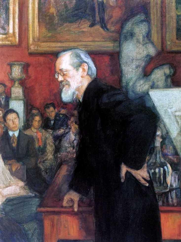 Kluchevsky_by_L._Pasternak_(1909)