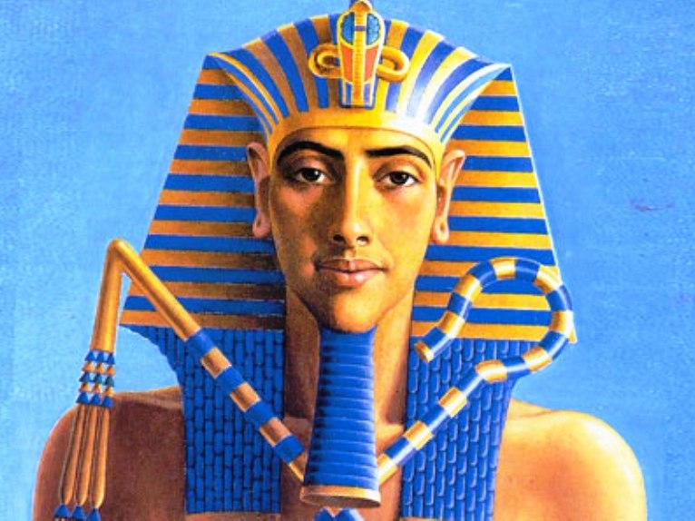 pervyj-faraon-otstupivshij-ot-jazychestva